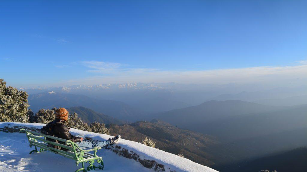 Hatu Peak 3 2 1024x576 - Learn to travel, Travel to learn